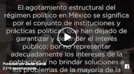Video: Difunde Corral