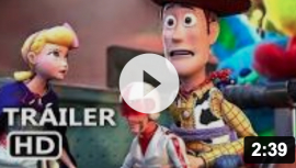 Video: Estreno mundial de 'Toy Story 4' domina todas las taquillas